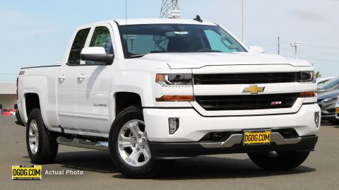 Team Chevrolet | New Chevy Vehicles for Sale in Vallejo, CA.