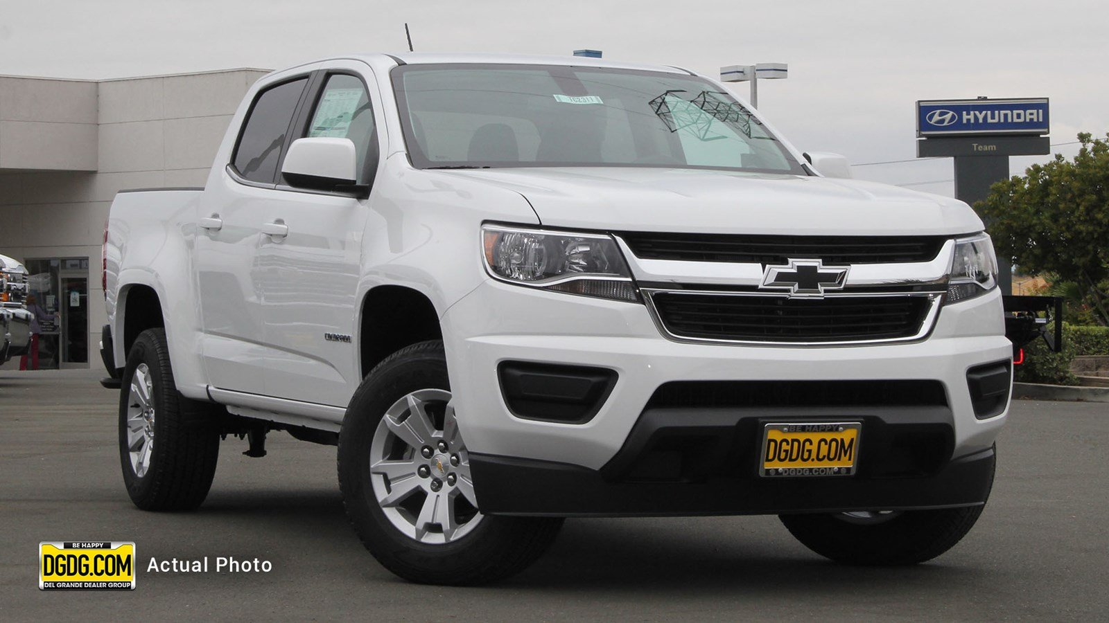 New 2019 Chevrolet Colorado 2wd Lt Crew Cab Pickup In Vallejo Additional Wiring Diagram For The 1949 Passenger Cars Convertible