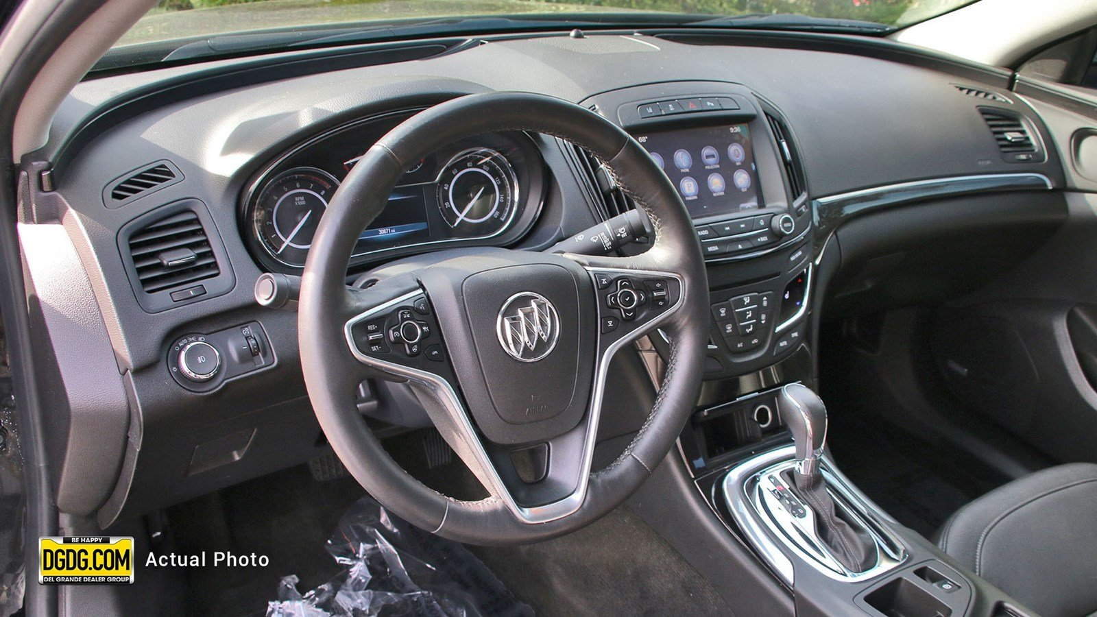 Pre-Owned 2017 Buick Regal Premium II
