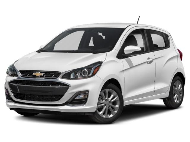 New 2020 Chevrolet Spark LT