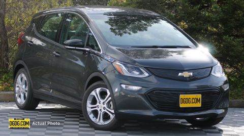 2020 Chevrolet Bolt EV LT FWD Station Wagon