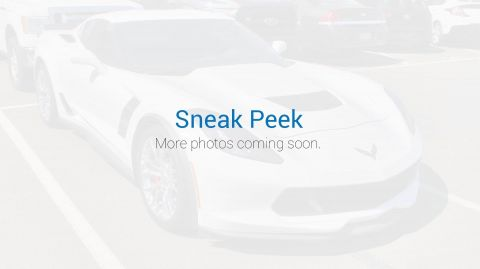 2016 Chevrolet Corvette Z06 3LZ RWD 2dr Car