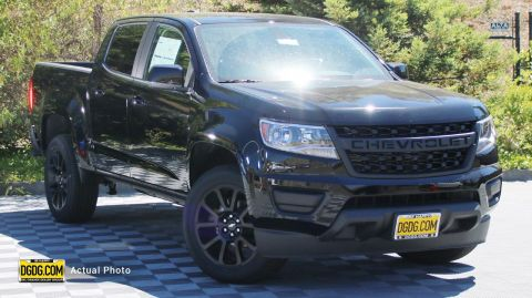 New Chevrolet Colorado in Vallejo | Team Chevrolet