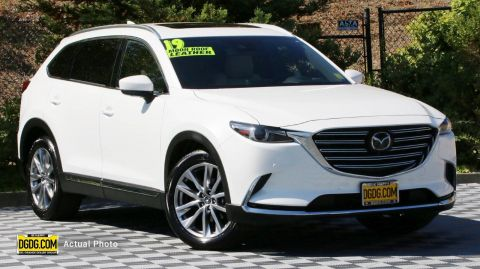 Pre-Owned 2019 Mazda CX-9 Grand Touring